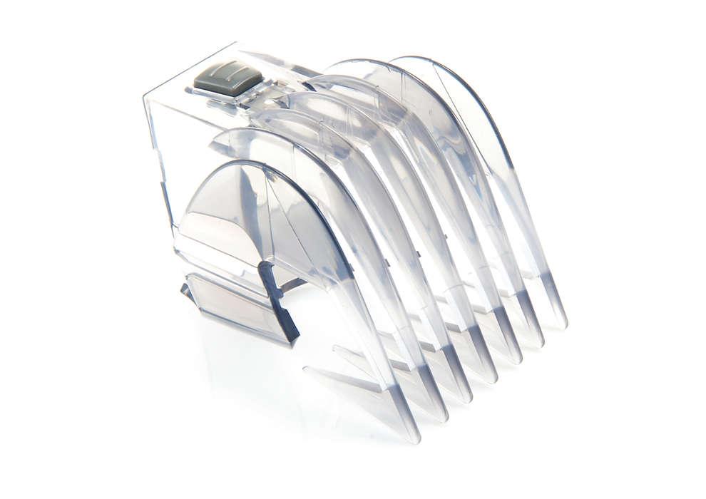 Accessoire voor de tondeuse