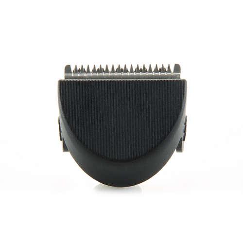 Cutter for beard trimmer