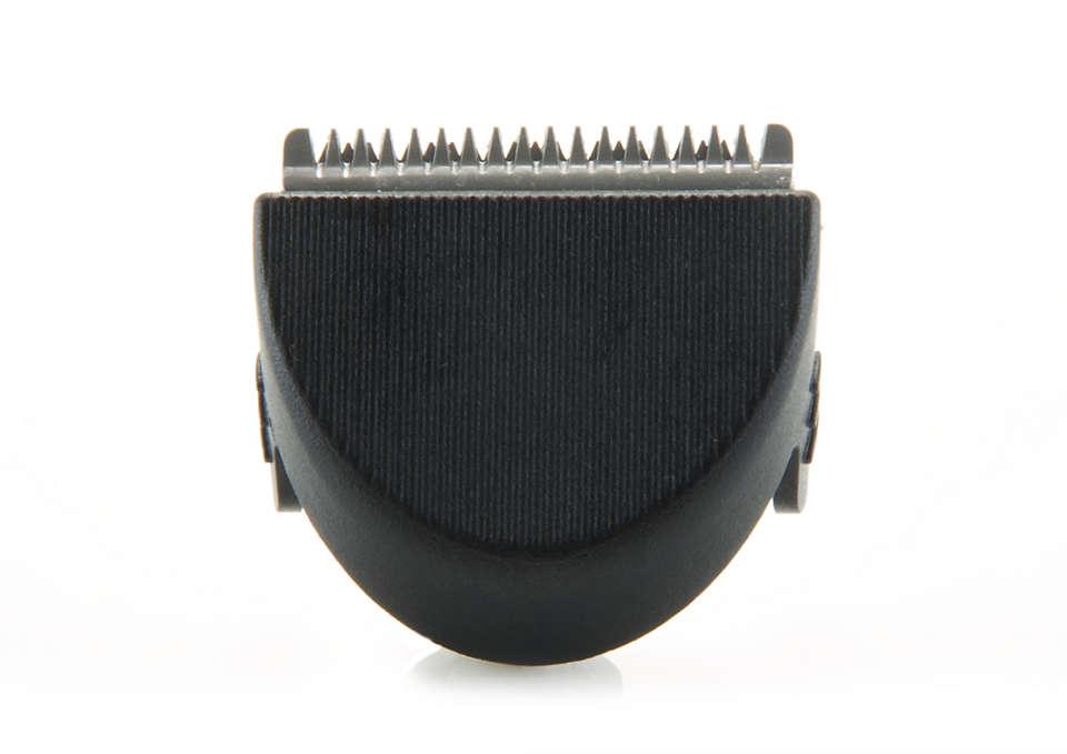 Accessoire pour votre tondeuse barbe