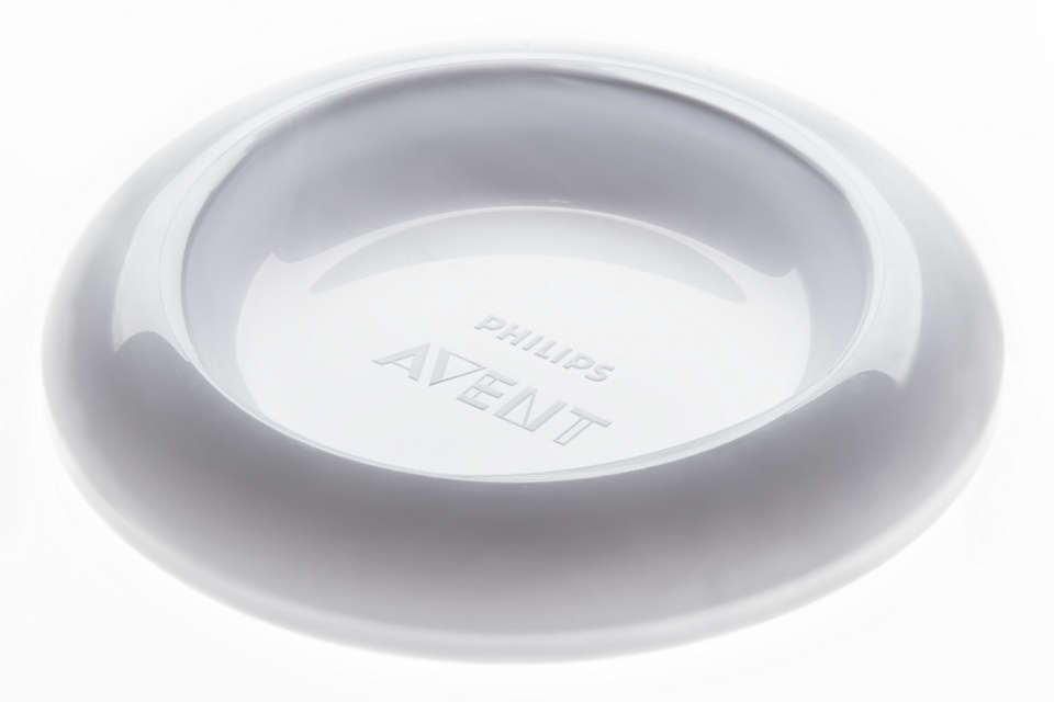 Per chiudere igienicamente la coppa del tiralatte