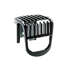 CP9319/01  Hair clipper comb