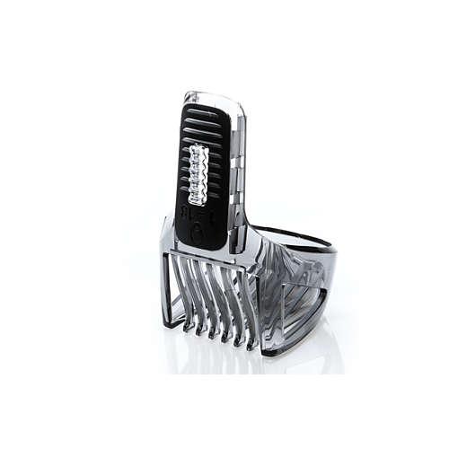 Beard trimmer comb