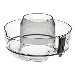 Réservoir à pulpe de centrifugeuse