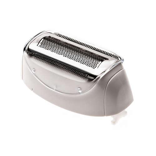 Unité de rasage