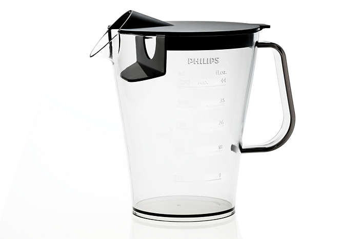 to replace your current juice jug