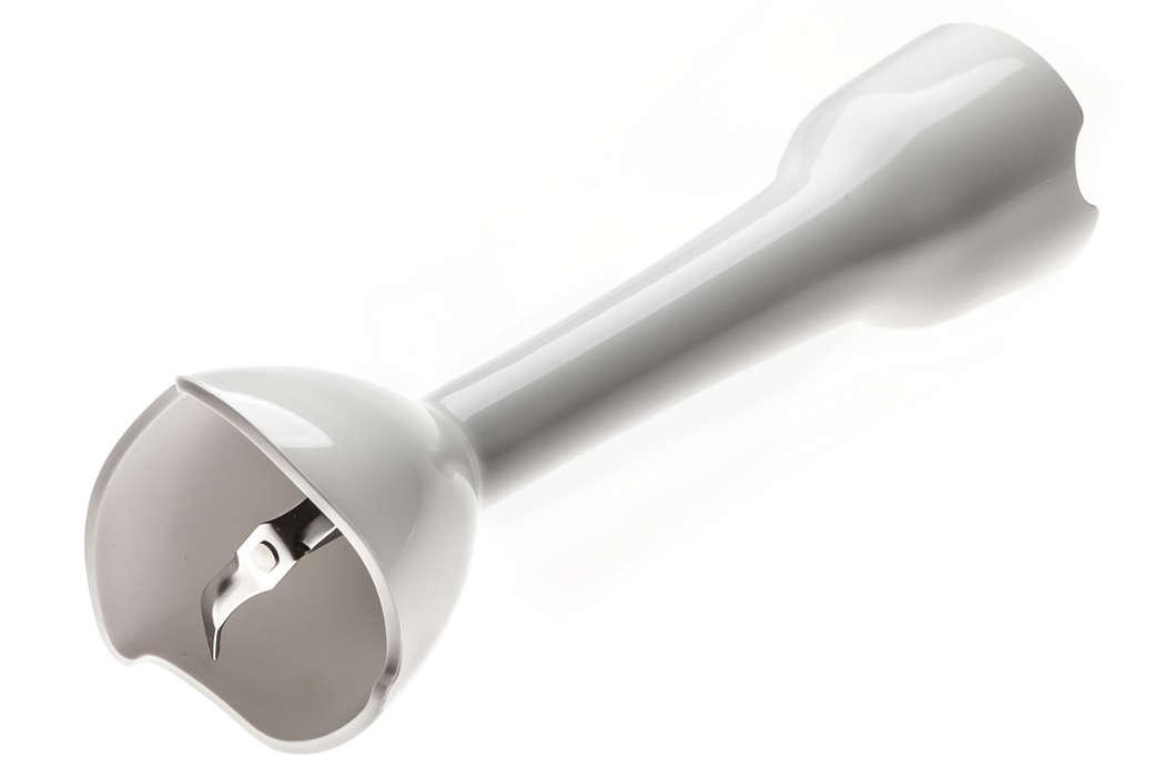 Per sostituire la barra del frullatore in uso
