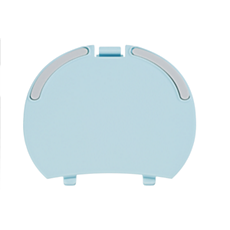 CP9602/01  Battery compartment lid