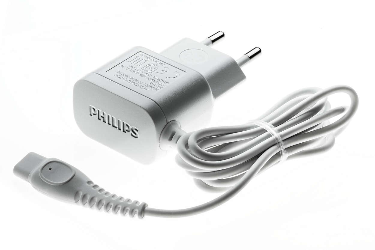 Evropský napájecí adaptér pro zařízení VisaCare