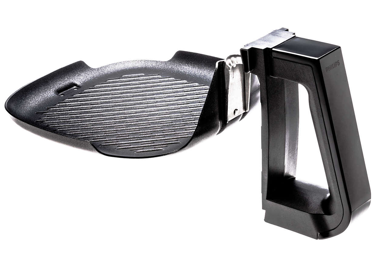to replace your current grill pan