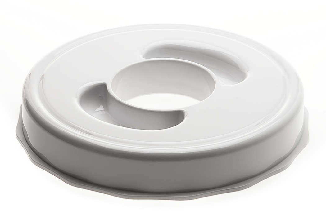 Pour remplacer votre couvercle