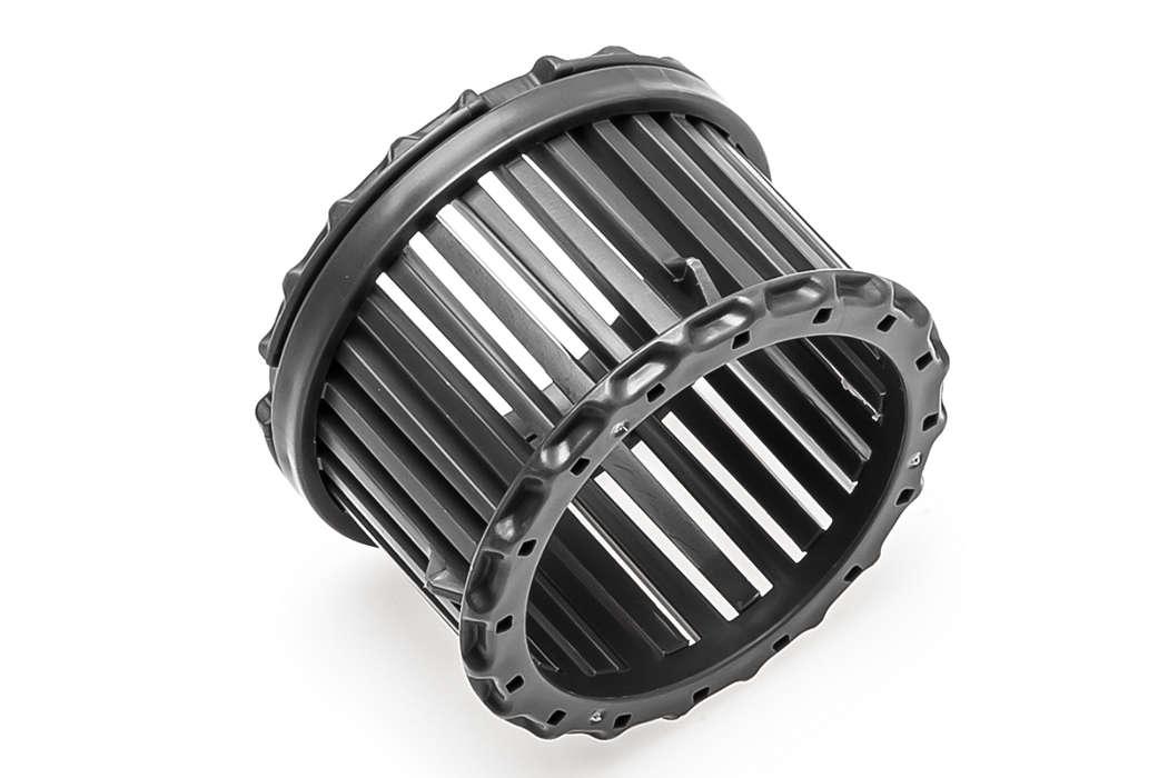 til udskiftning af dit nuværende todelte filter II