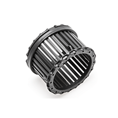 CP9794/01 -    Tweedelige filter II