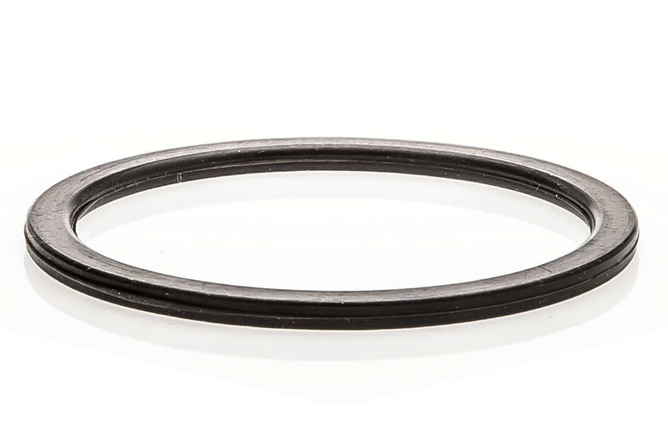 per sostituire l'anello di guarnizione in uso I