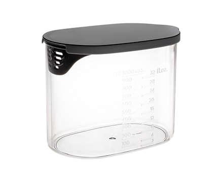 Pour remplacer votre verre doseur (avec couvercle)