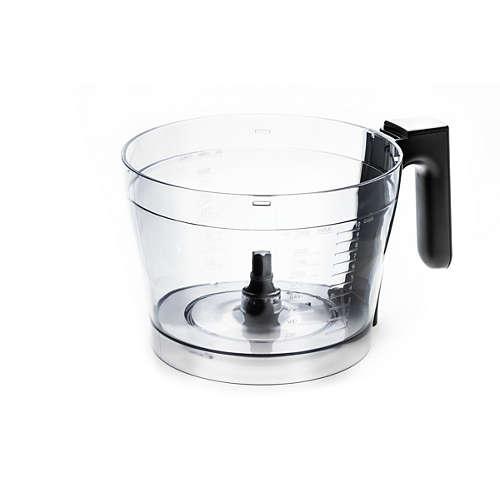 Keukenmachinekom