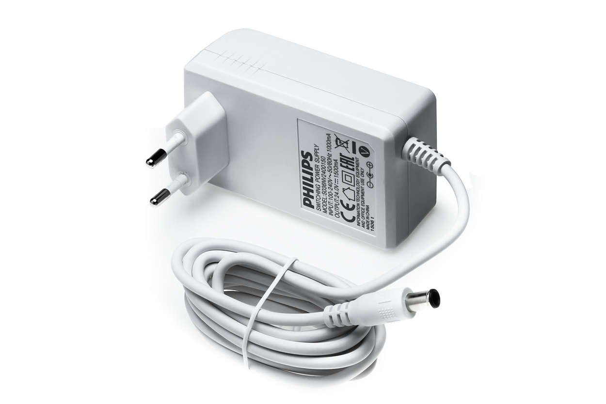 Lumea Essential Adapter