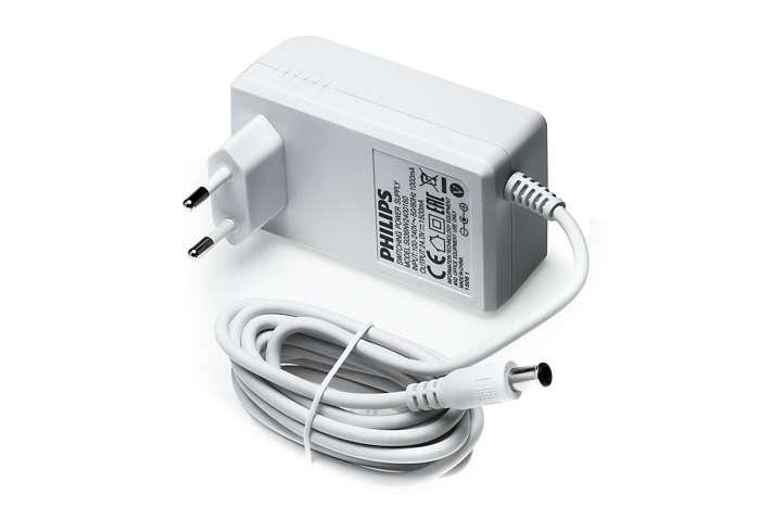 Lumea Essential-adapter