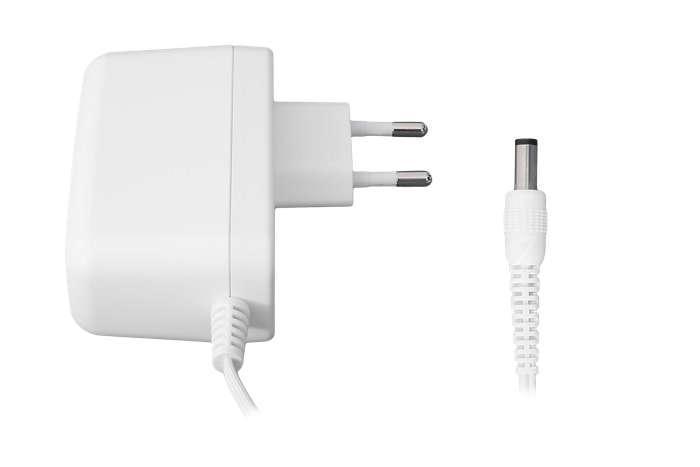 Para conectar el extractor a la corriente eléctrica