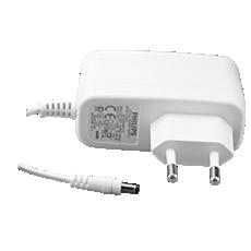CP9894/01 Philips Avent Adaptador de corriente para extractor de leche