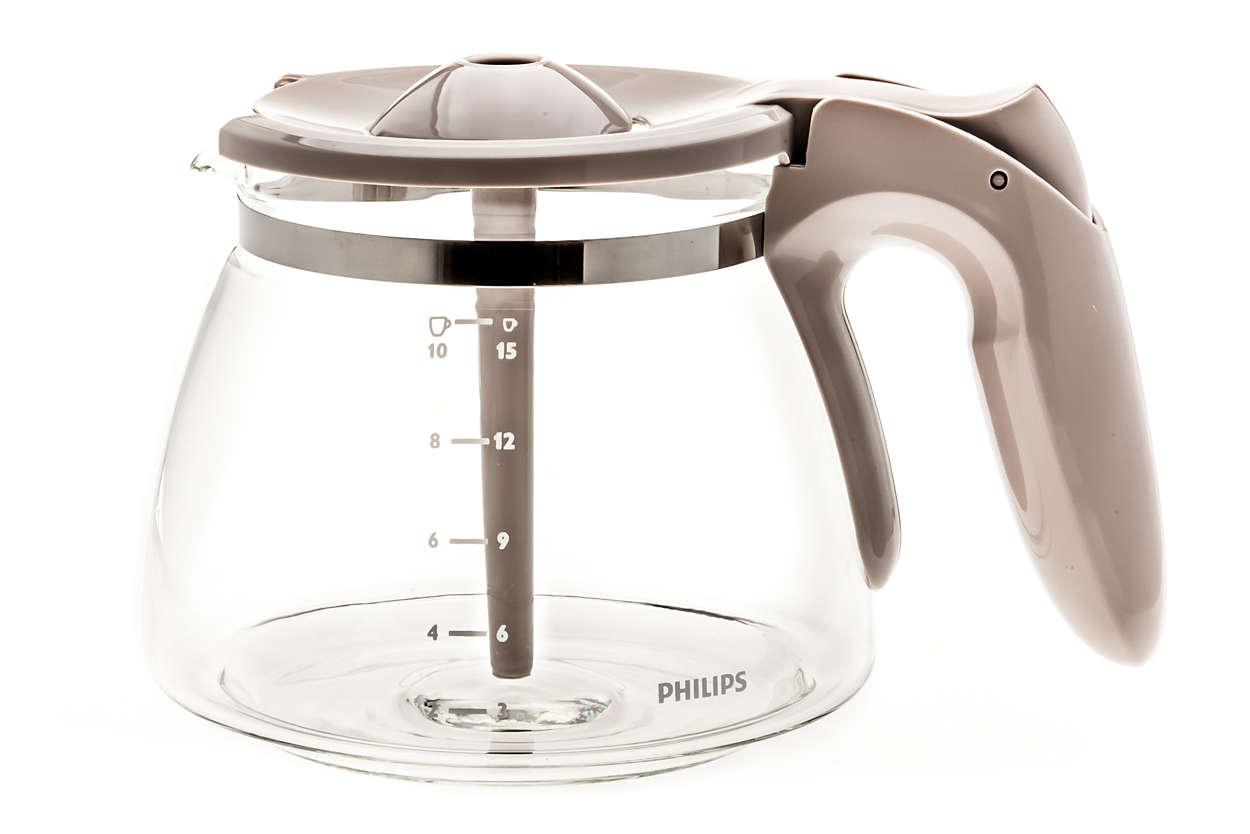 Wichtiger Bestandteil Ihrer Kaffeemaschine