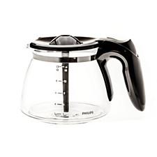 Kahve makinesi aksesuarları ve parçalar