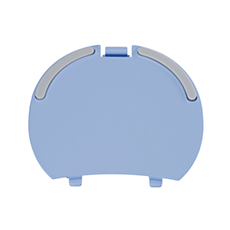 CP9957/01  Battery compartment lid