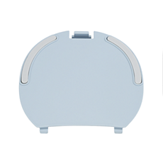CP9958/01  Battery compartment lid