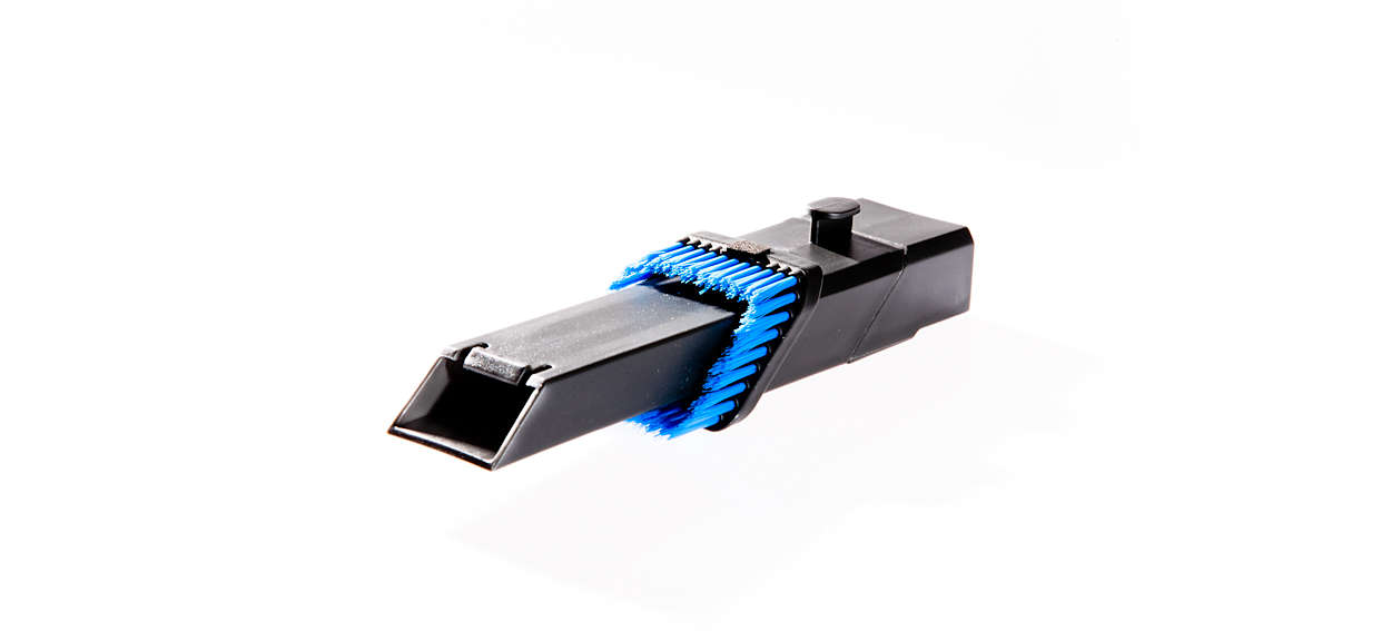 2-in-1 Crevice and Brush Tool for PowerPro Duo