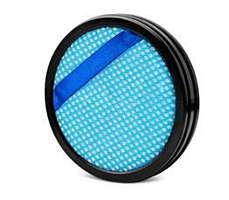 Dunkelgrauer Filter