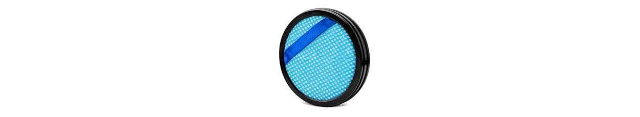 Szűrő a PowerPro Duo/PowerPro Aqua porszívókhoz