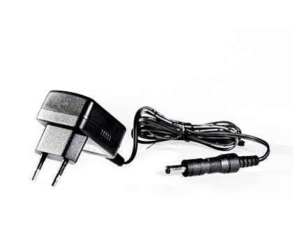 12V Netzteil für den PowerPro Duo