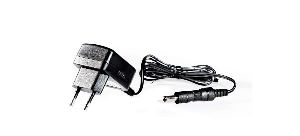 Voedingsadapter van 12 V voor PowerPro Duo