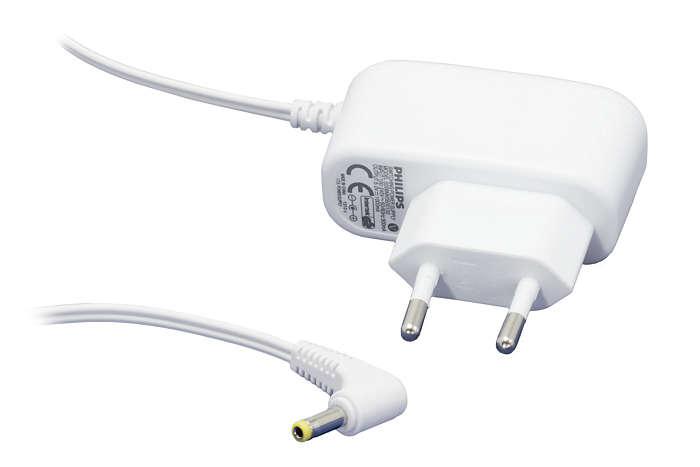 Conecte sua babá eletrônica ao sistema elétrico com fio