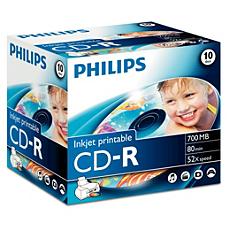 CR7D5JS10/97  CD-R