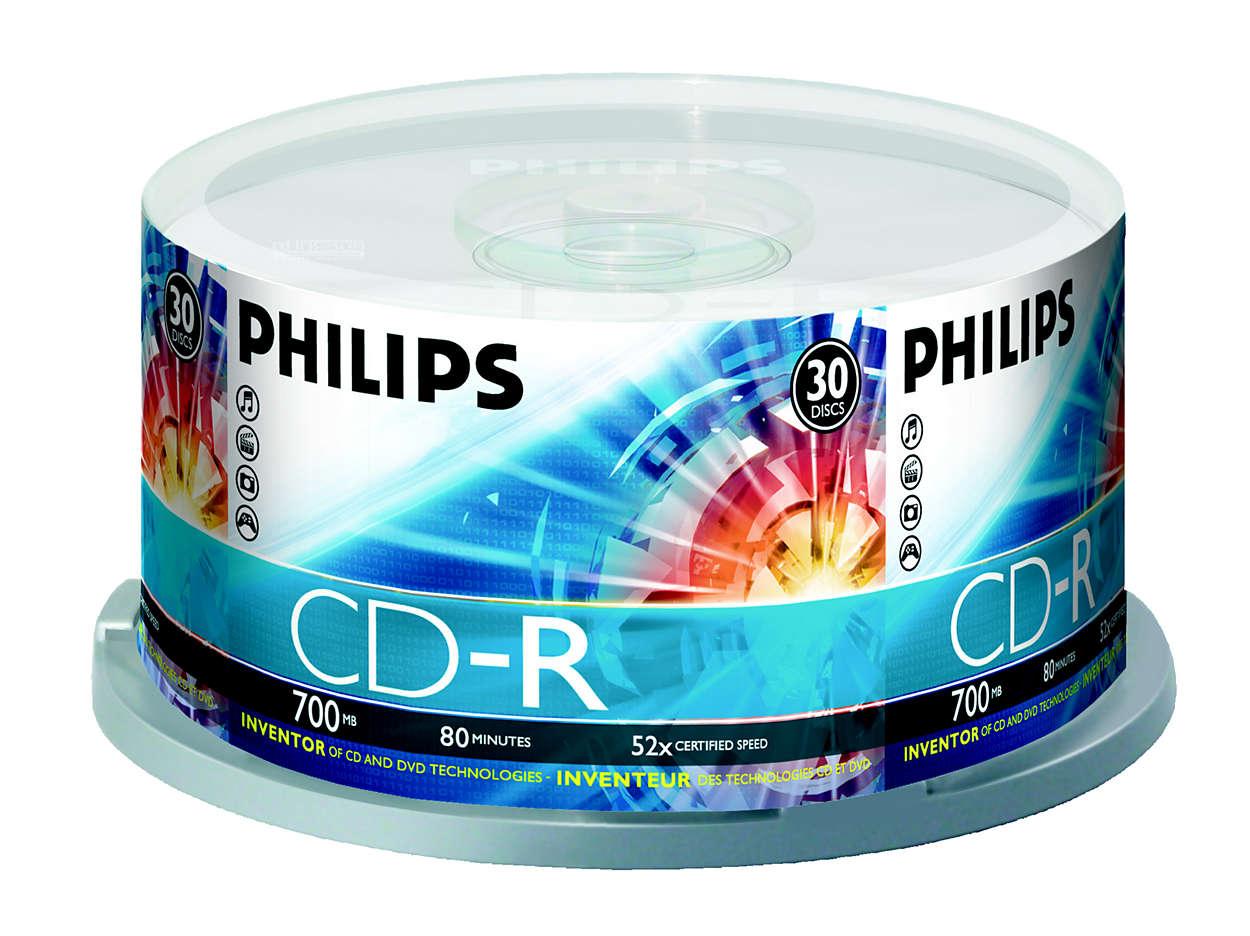 Innovator of CD and DVD technologies