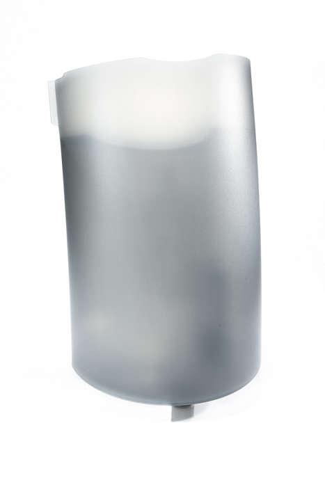 Vattentank för Latte Select och Cappuccino Select