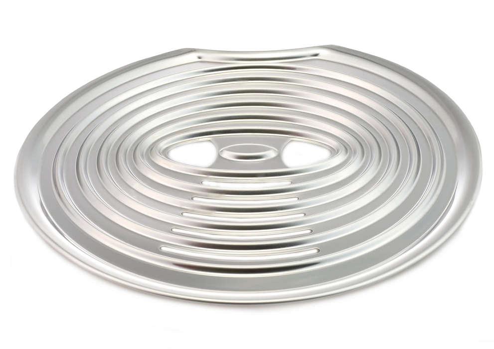 Plattan du kan ställa kopparna på