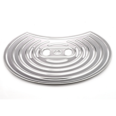 CRP128/01 -    Drip tray cover