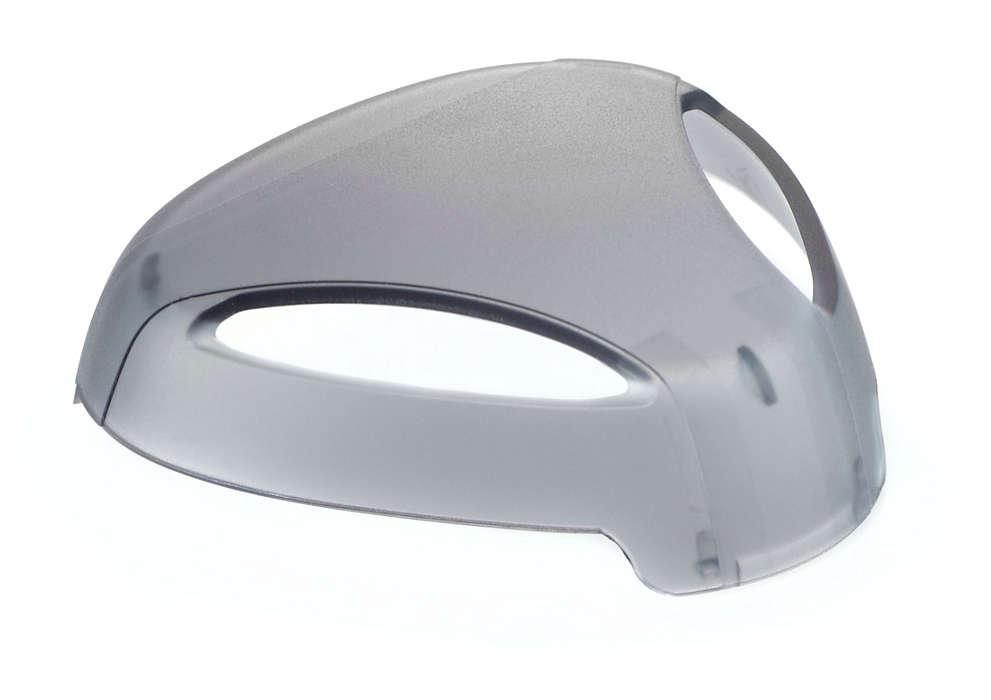 Beskytter dit skærhoved under rejser