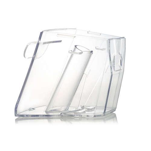 Schmutzwasserbehälter