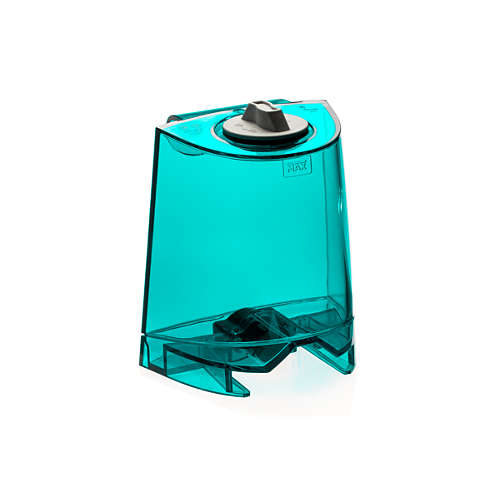 Serbatoio dell'acqua pulita