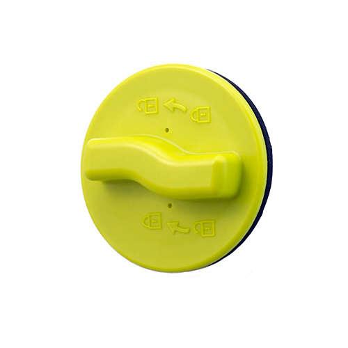 Cap for clean water tank