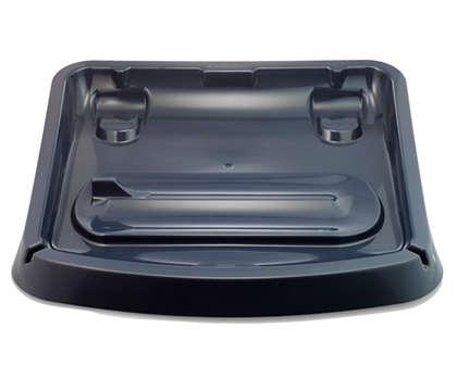 Ablage für Ihren AquaTrio nach dem Gebrauch