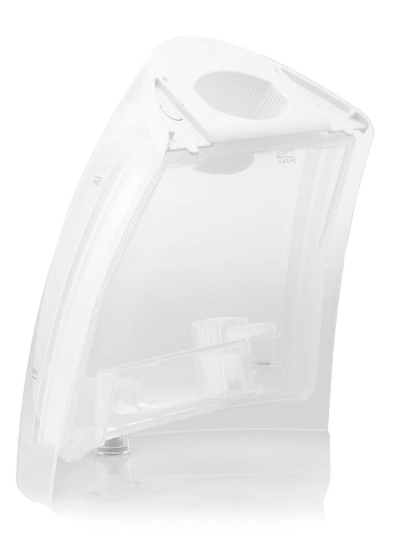 Extra nagy víztartály a PerfectCare vasalóhoz