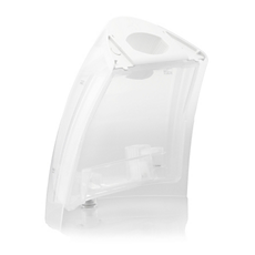 CRP173/01  Afneembaar waterreservoir voor uw strijkijzer