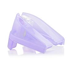CRP177/01  Abnehmbarer Wasserbehälter für Ihr Bügeleisen