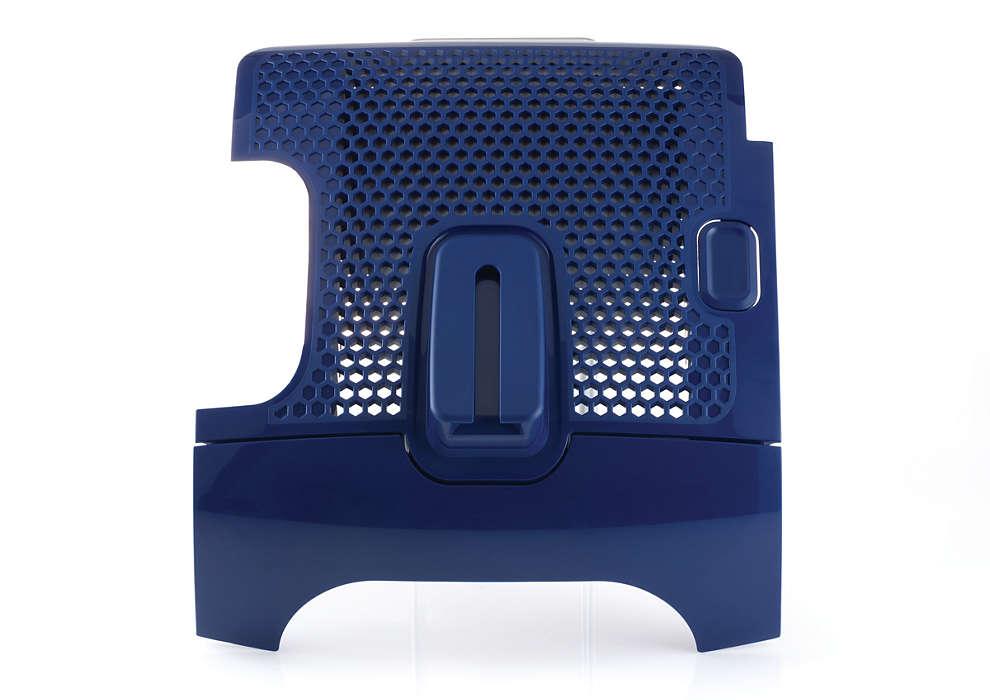 Gitter til at dække filteret på din støvsuger