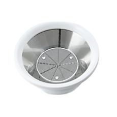 CRP209/01 -   Daily Collection Tamis de centrifugeuse
