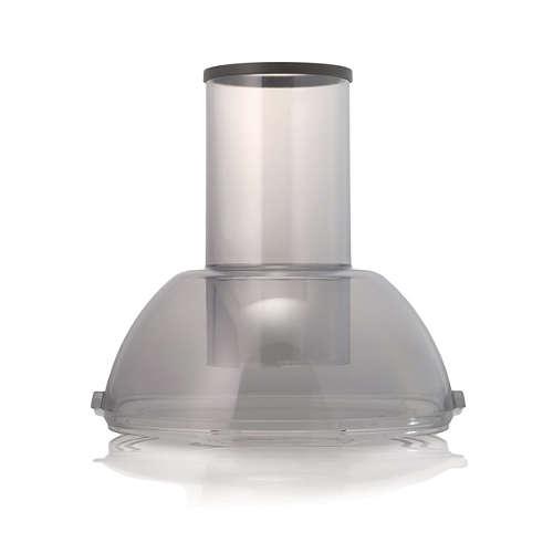 Avance Collection Coperchio della centrifuga