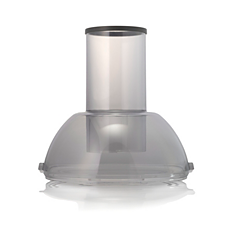 CRP220/01 Avance Collection Couvercle de centrifugeuse